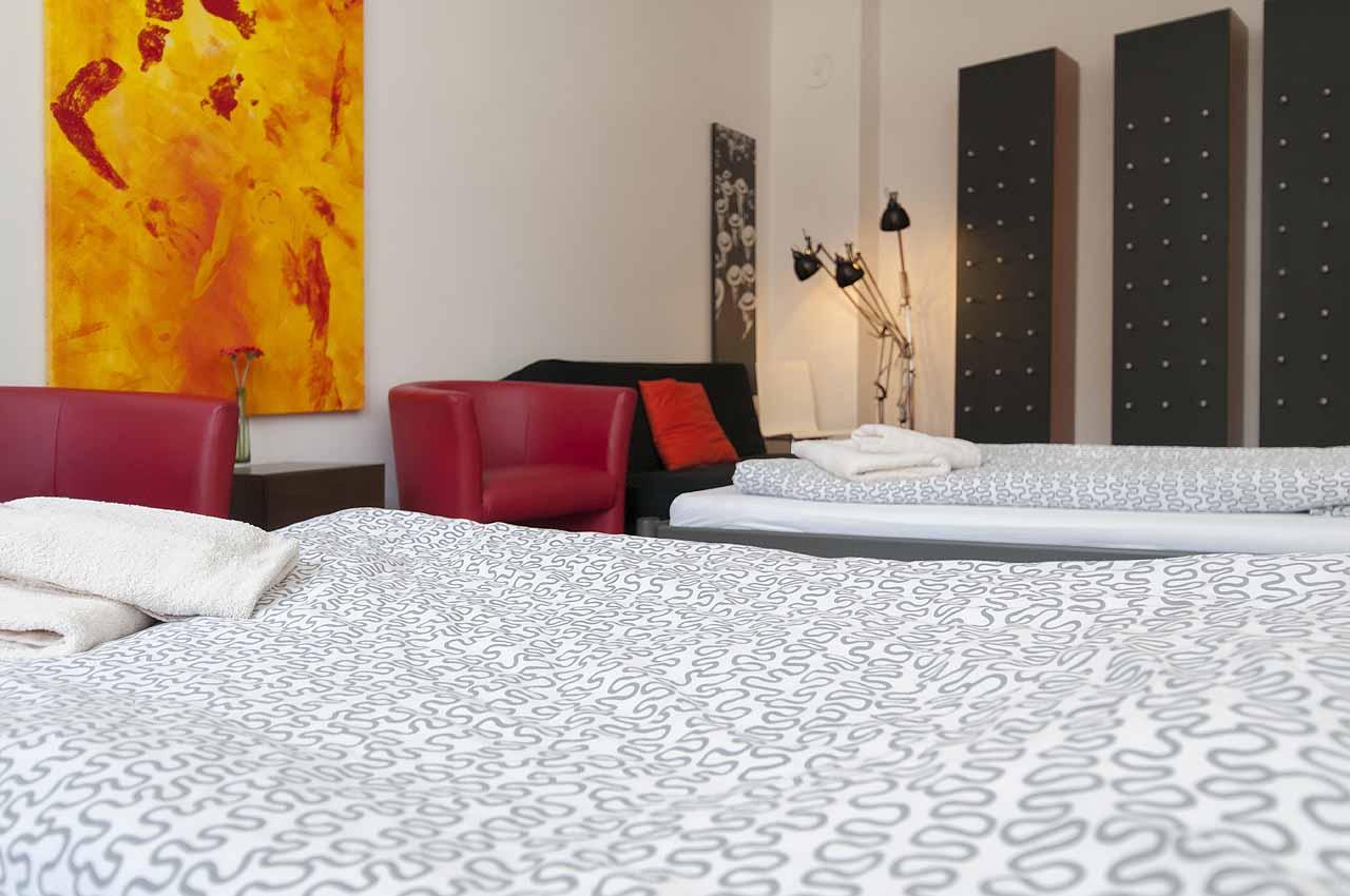 Schlafzimmer deko hochzeitsnacht
