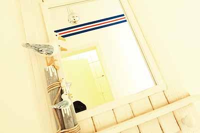 appartement koje spiegel