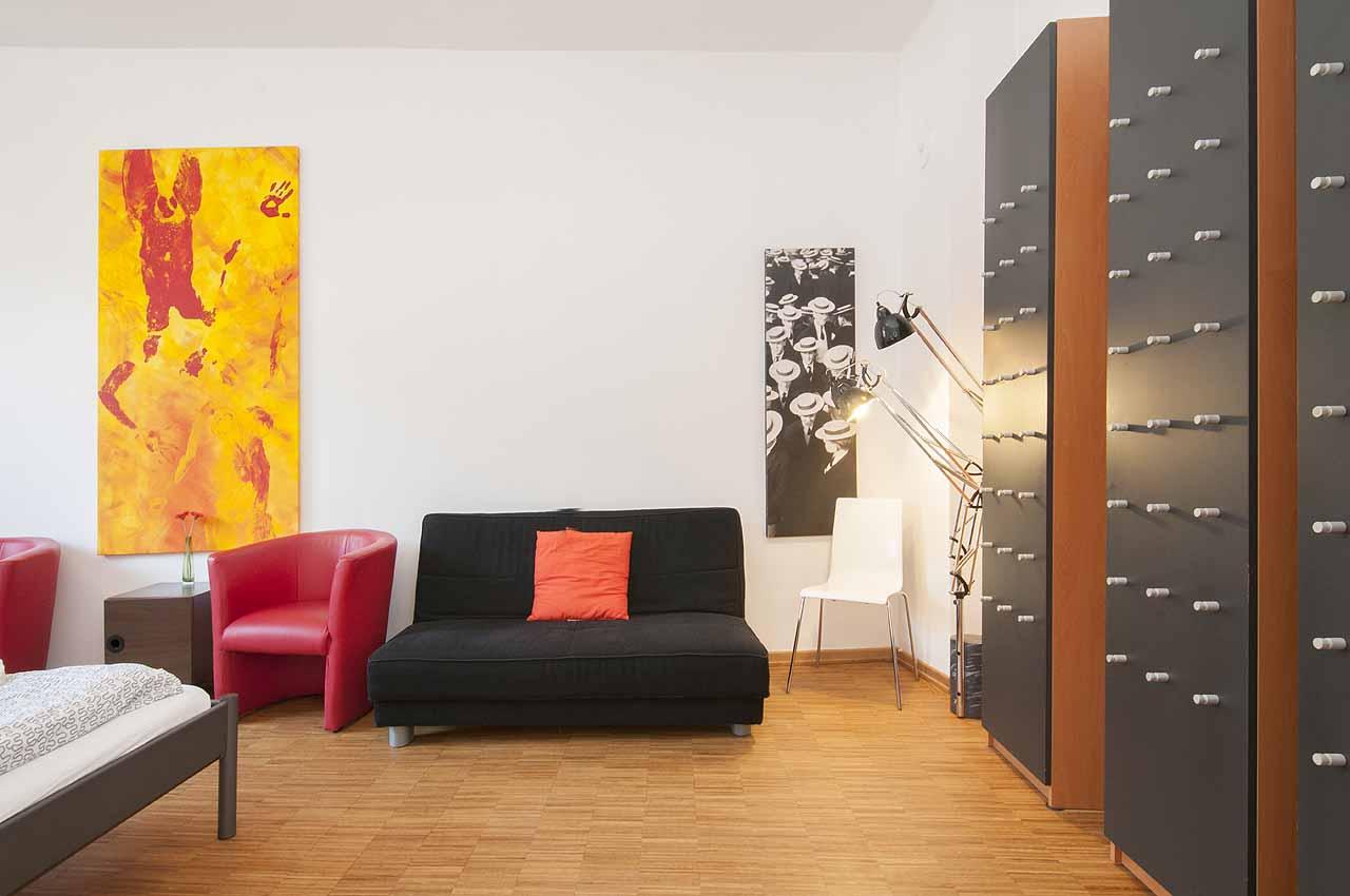 Ferienwohnung Style, Historische Altstadt, Mittelpunkt der ...